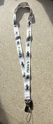 Mr. Pickle's Lanyard