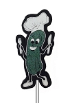 Mr. Pickle's Character Antenna Topper/ Pencil Topper